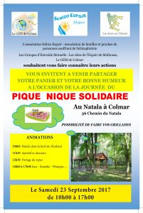 Pic-Nic Solidaire